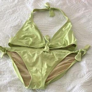 Lilly Pulitzer EUC bikini size 6.